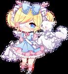 commission : cutesu (1/2)