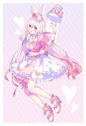 c: meishie by shouu-kun