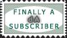 dA subscriber