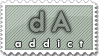 dA addict-non animated