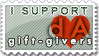support gift givers