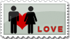 love by crazykira-stamps
