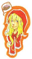 Mini Art: Little Red