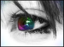 Lingering Tears by kenendy