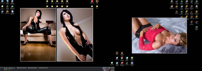 My Desktop - Aug '08