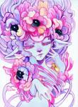 Blossom Elf