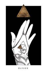 Legend of Zelda - Wisdom [Linktober Day 17]