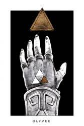 The Legend of Zelda - Courage [Linktober Day 28]
