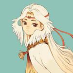 Graceful - Original Character