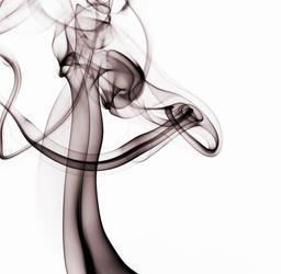 Canabis smoke