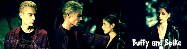 Buffy And Spike by katia88