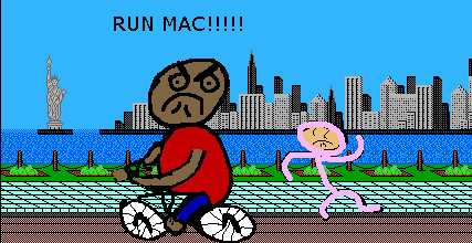 Run Mac, run by dylrocks95
