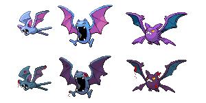 Zombie Bats 2 by dylrocks95