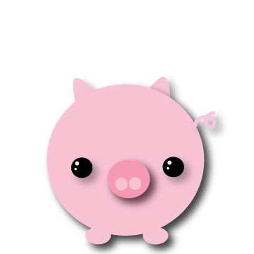 oink by CleoBecca