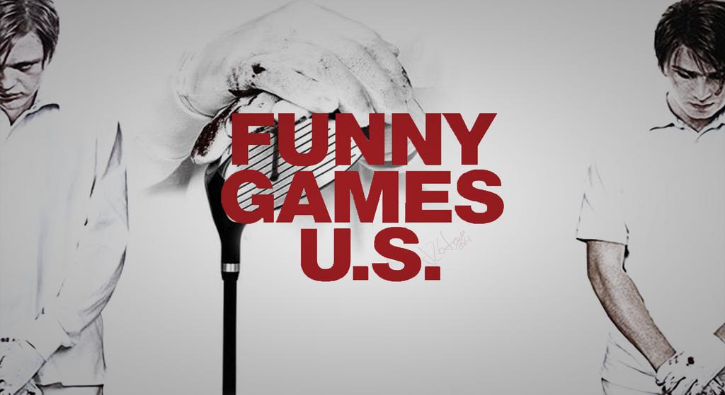 Funny Games Film by J2GJavi