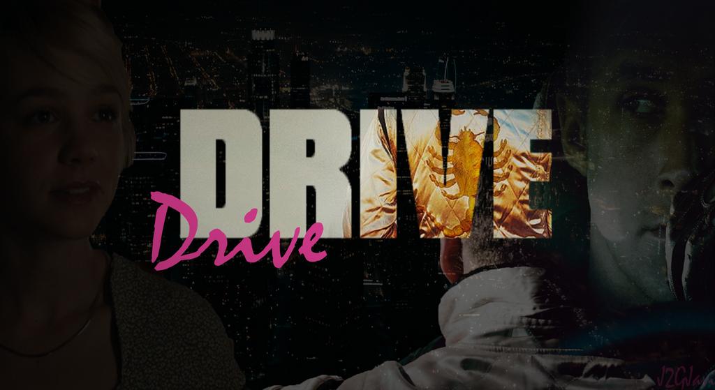 Drive by J2GJavi