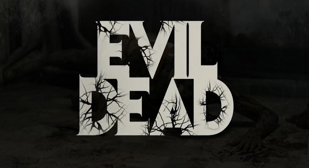 Evil Dead by J2GJavi