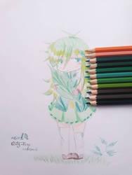 mint by unknownkaty