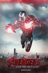 Avengers: Age of Ultron - Concept Poster 1