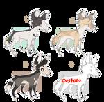 Canine Adopts   OPEN   OTA