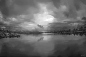Jezioro by Ardel2W