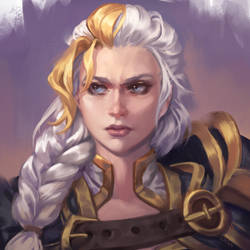 battle for azeroth-Jaina