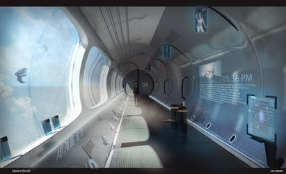 Spacedock 04 update by tschreurs
