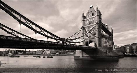 Tower Bridge 0368o by Haywood-Photography