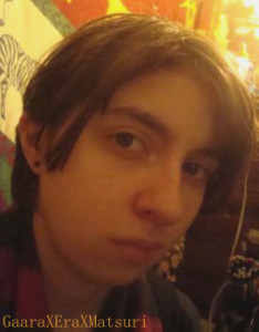 GaaraXEraXMatsuri's Profile Picture
