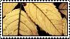 Leaf Stamp 6