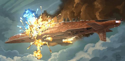 Long live the empire! by TorasanSousaku