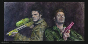 The Winchesters: Summer Redux