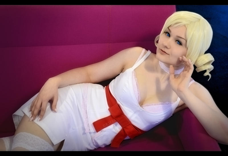 Catherine - Come On Over by YumiKoyuki