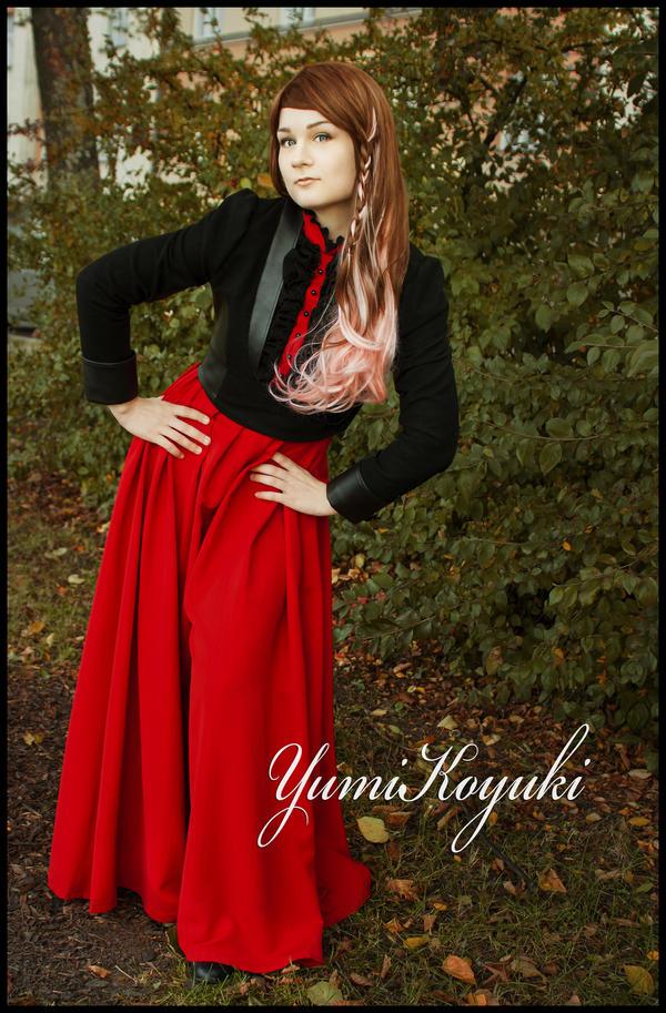 YumiKoyuki's Profile Picture