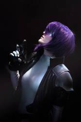 Ghost in the Shell - Devotion by YumiKoyuki