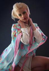 Stock - kimono by CathleenTarawhiti