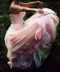 Voluptuous pink by CathleenTarawhiti