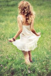 Twinkle Toes by CathleenTarawhiti