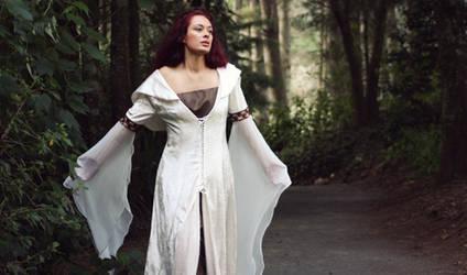 The White Witch by CathleenTarawhiti