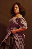 The High Priests Daughter by CathleenTarawhiti