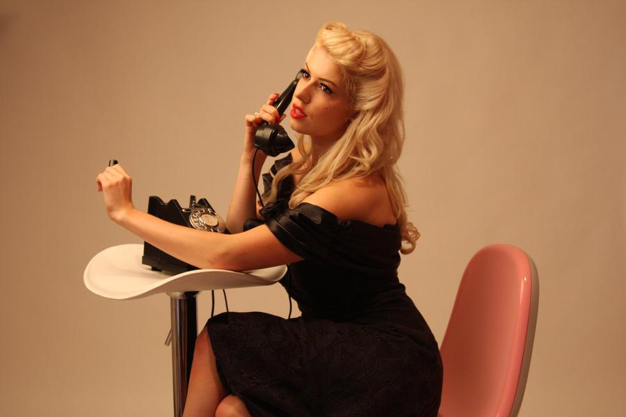 The Call 2 by CathleenTarawhiti