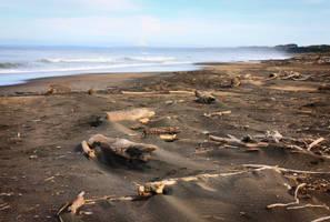 Wanganui Retreat by CathleenTarawhiti
