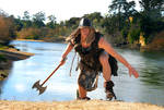 The Warrior 3