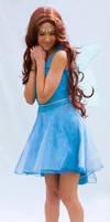 Blue Faerie 3