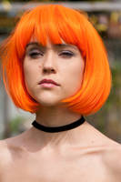Tangerine 12 by CathleenTarawhiti