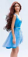 Blue Faerie 7