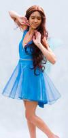 Blue Faerie 13