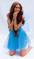Blue Faerie 14