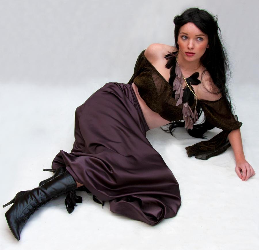 Rebekah by CathleenTarawhiti