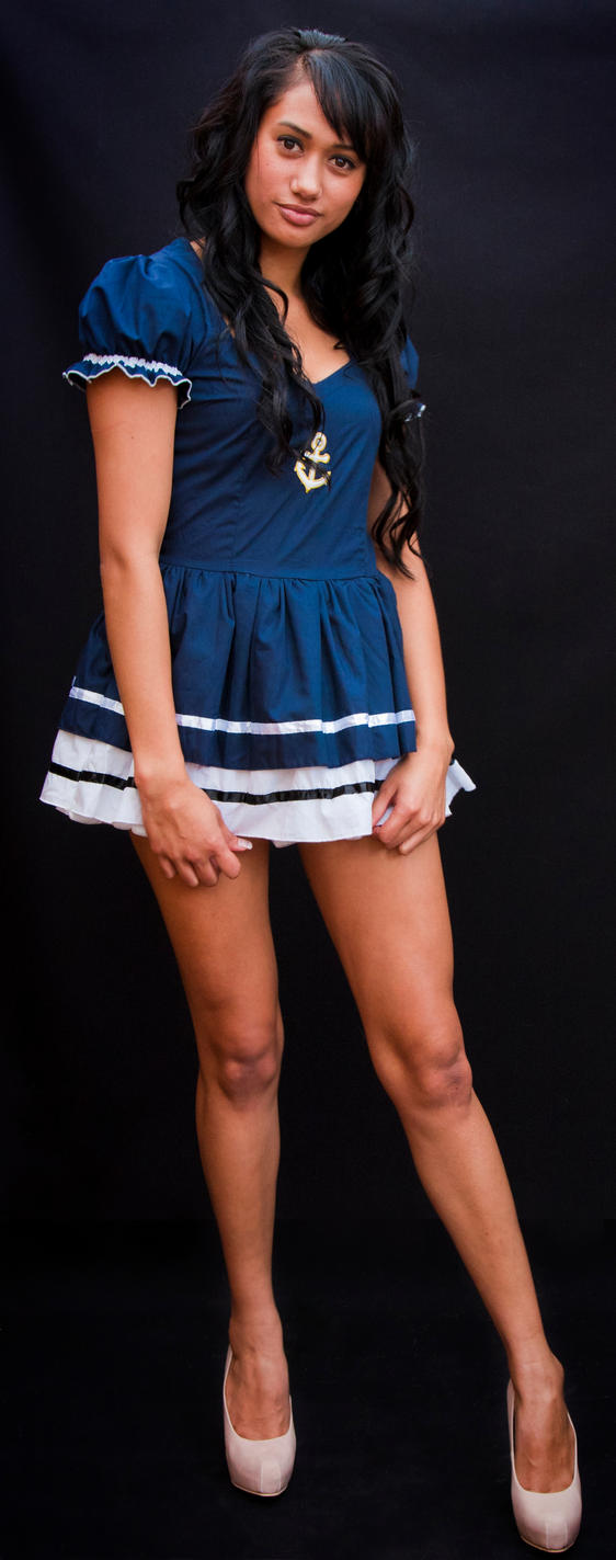 Sailor girl 4 by CathleenTarawhiti